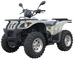 Квадроцикл b Stels ATV /b 500 K.