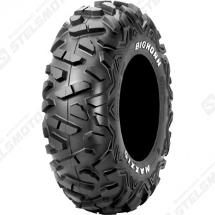 Шина AT25x8-12 (MAXXIS BIGHORN М017) STELS ATV 700GT 2012